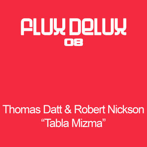 Thomas Datt, Robert Nickson 歌手頭像