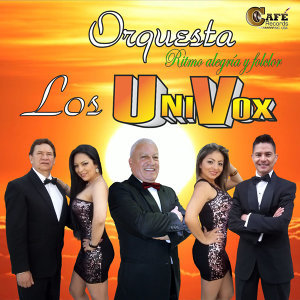 Los UniVox Orquesta 歌手頭像