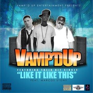 Vamp'd Up 歌手頭像