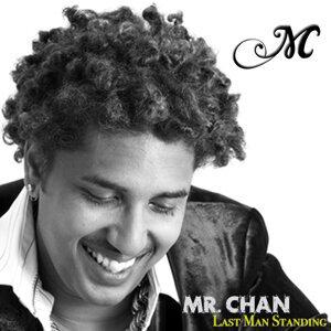 Mr Chan 歌手頭像