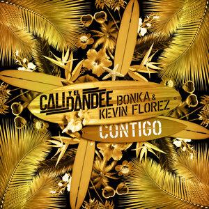 Cali Y El Dandee,Bonka,Kevin Flórez 歌手頭像