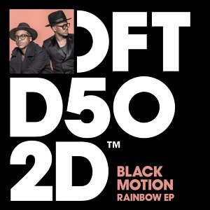 Black Motion 歌手頭像