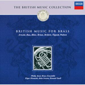The Philip Jones Brass Ensemble 歌手頭像