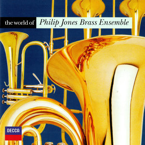 The Philip Jones Brass Ensemble