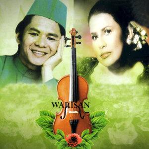 Dato' Sudirman,Datuk Sharifah Aini 歌手頭像
