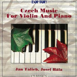 Jan Talich 歌手頭像