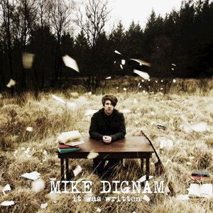 Mike Dignam 歌手頭像
