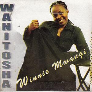 Winnie  Mwangi 歌手頭像