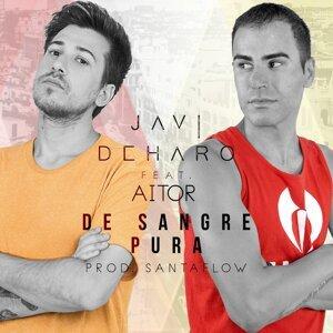 Javi Deharo 歌手頭像