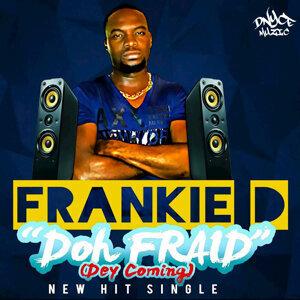 Frankie D 歌手頭像