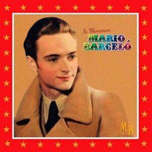 Mario Barceló 歌手頭像
