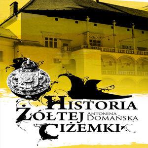 Antonina Domanska 歌手頭像