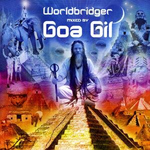 Goa Gil アーティスト写真