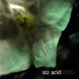 302 Acid 歌手頭像