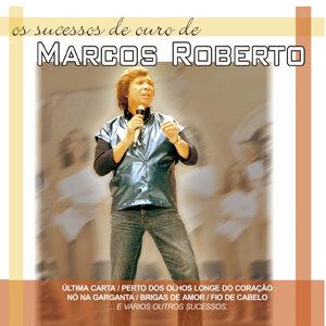 Marcos Roberto 歌手頭像