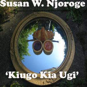Susan W. Njoroge 歌手頭像