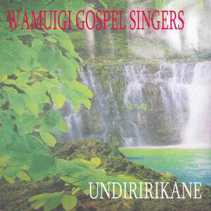 Wamuigi Gospel Singers 歌手頭像