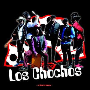 Los Chochos 歌手頭像