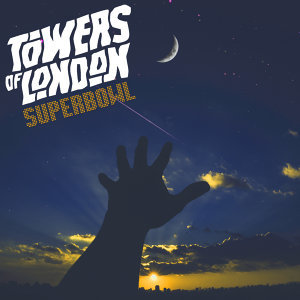 Towers Of London 歌手頭像