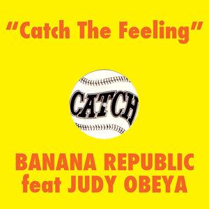 Banana Republic  Feat Judy Obeya 歌手頭像