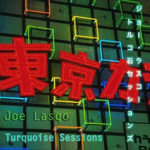 Joe Lasqo 歌手頭像