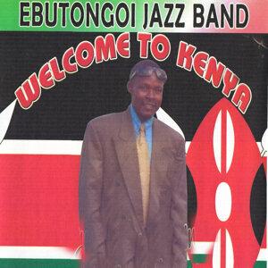 Ebutongoi Jazz Band アーティスト写真