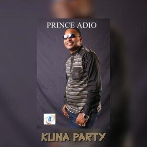 Prince Adio 歌手頭像