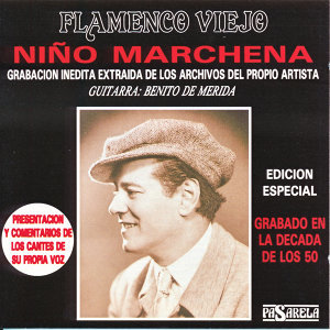 Niño Marchena 歌手頭像