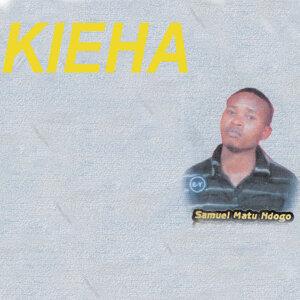 Samuel Matu Ndogo 歌手頭像