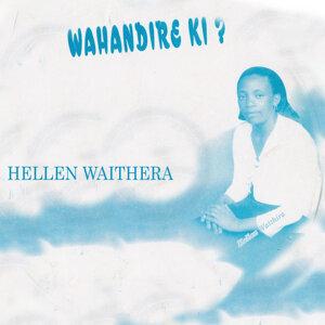 Hellen Waithera 歌手頭像