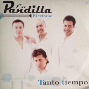 La Pandilla El Retorno 歌手頭像