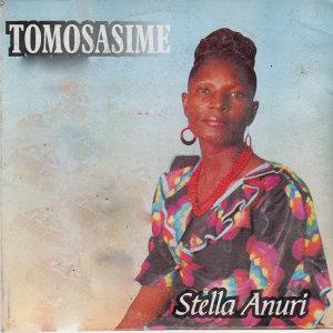 Stella Anuri 歌手頭像