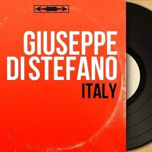 Giuseppe Di Stefano 歌手頭像