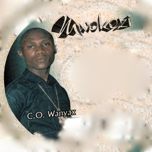 C.O. Wanyax 歌手頭像