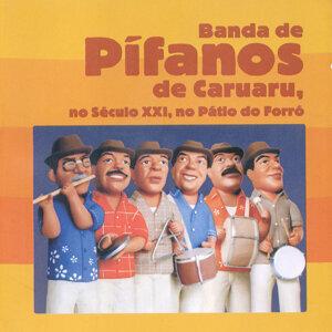 Banda De Pifanos de Curuaru 歌手頭像