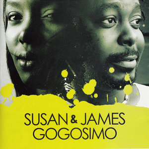 Susan and James