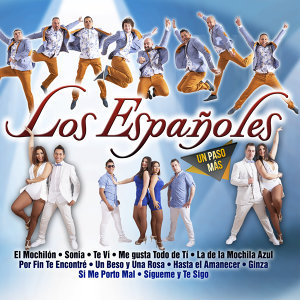 Orquesta Los Españoles アーティスト写真