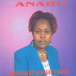 Margaret Wangui Chege 歌手頭像