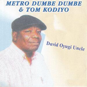 Metro Bumbe Dumbe and Tom Kodiyo アーティスト写真