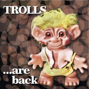 Trolls 歌手頭像
