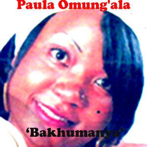 Paula Omung'ala 歌手頭像