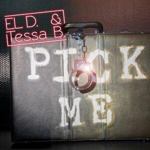 El D. & Tessa B. 歌手頭像