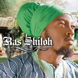 Ras Shiloh 歌手頭像