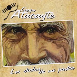 Grupo Atacayte 歌手頭像