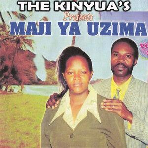 The Kinyua's 歌手頭像