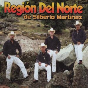 Region Del Norte de Silberio Martinez 歌手頭像
