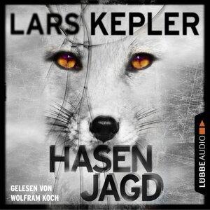 Lars Kepler 歌手頭像
