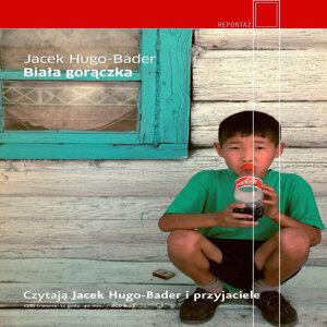 Jacek Hugo-Bader アーティスト写真