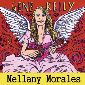 Mellany Morales 歌手頭像