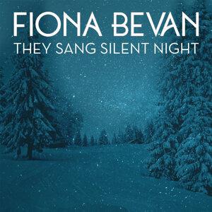 Fiona Bevan アーティスト写真